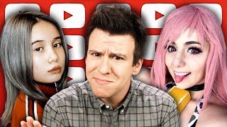 Lil Tay Scandal Exploitation, Momokun Harassment Double Standard, & #RescoreJuneSAT Explained