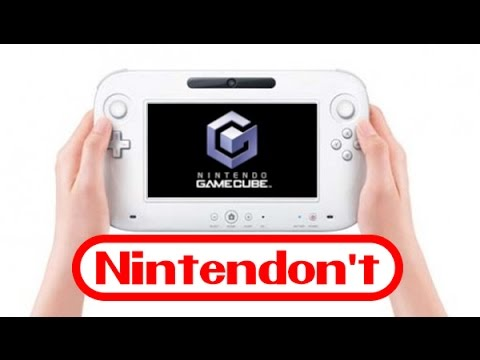 How To Play Gamecube Games On Wii U Using USB/HDD/SD