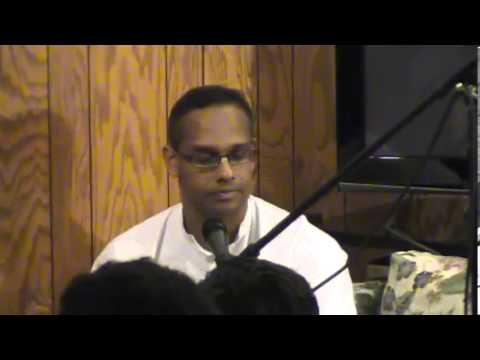 Hg Devakinandan Prabhu Visit To Minneapolis - Kirtan At Manohar Prabhus Place video
