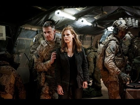 Zero Dark Thirty - Movie Review