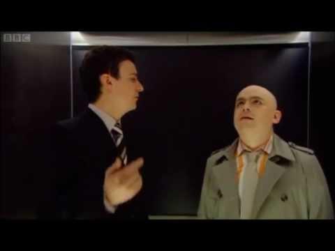 Копия видео Американский лифт vs Скоттский акцент!