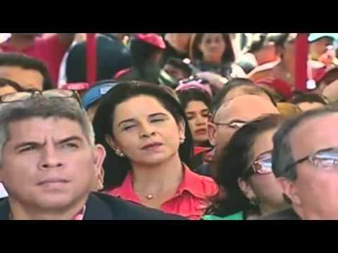 """Nicolás Maduro llama """"pelele"""" a embajador de EEUU"""