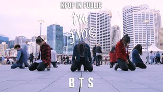 "[KPOP IN PUBLIC CHALLENGE] BTS (방탄소년단) - ""Save ME + I'm Fine"" Dance Cover by MONOCHROME"