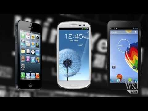 Cheap Smartphones an Alternative to Apple, Samsung