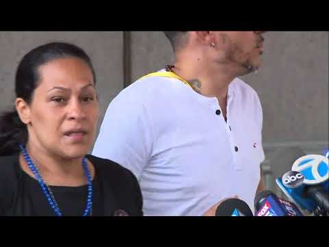 Junior's mom: I need your help in quest for justice for my son