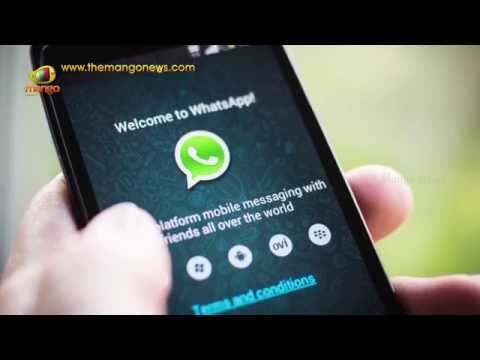 Whatsapp Voice Calling Now Available For All Android Users