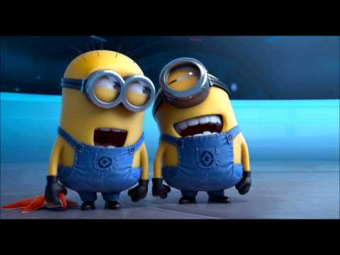 Pharrell - Just A Cloud Away (despicable Me 2 Soundtrack) video