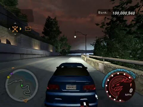 Need For Speed Underground 2 Hack (2010) Music Videos