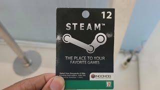 download lagu Tutorial Isi Steam Wallet Tanpa Kartu Kredit gratis