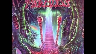 Watch Merciless Back To North video