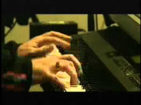 Antes de la razon – Lito Vitale Quinteto