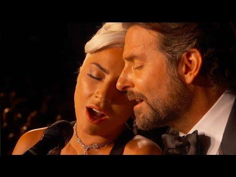 Lady Gaga, Bradley Cooper - Shallow (Live At Oscars 2019)