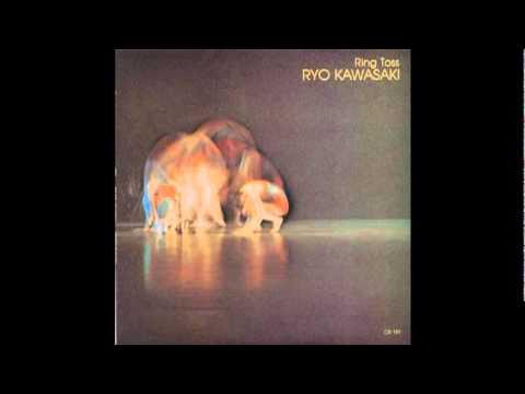 Ryo Kawasaki: Sombrero - Ring Toss 1977