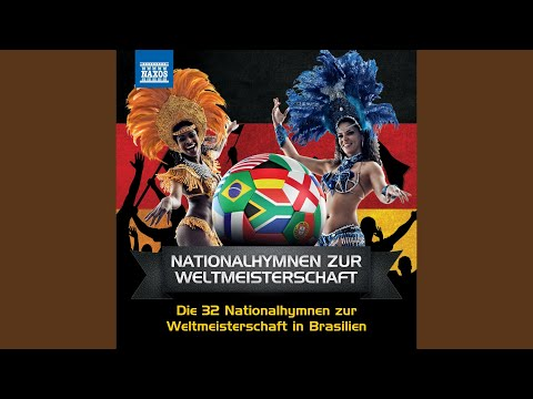 Ghana (arr. P. Breiner) : Ghana (God Bless Our Homeland Ghana)