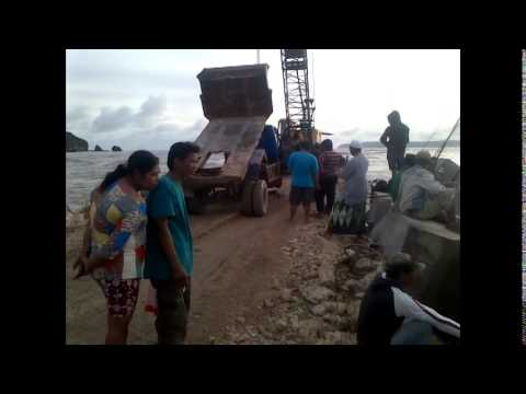 download lagu Evakuasi Truck Yang Banya Lepas Di Pancer gratis