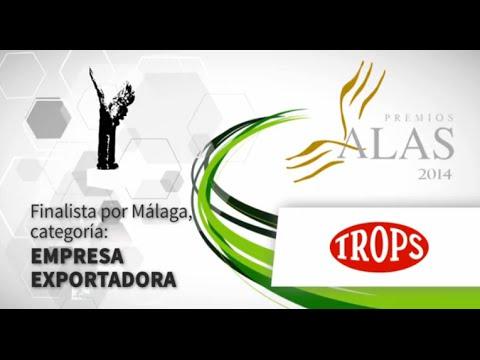 Trops - Finalista Premios Alas 2014