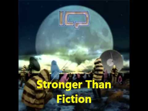 Iq - Stronger Than Friction