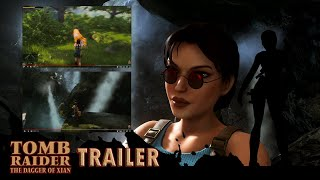 Tomb Raider DOX Trailer