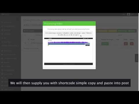 S3Bubble | Amazon S3 | Online Video Encoding
