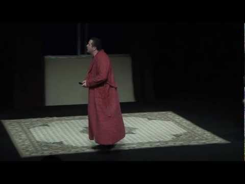 Kontrabasista - Teatr Powszechny W Radomiu