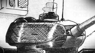WoT T-34 История победы