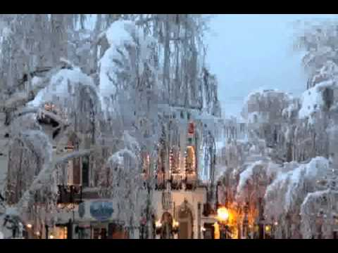 Winter Wonderland Teaser - Leavenworth, WA