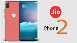 Jio phone 2 -30p DSLR Camera,5G,6GB Ram 128  price