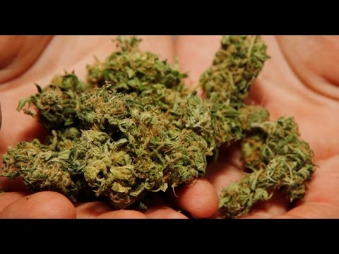 New York OKs Medical Pot, But You Can't Smoke It