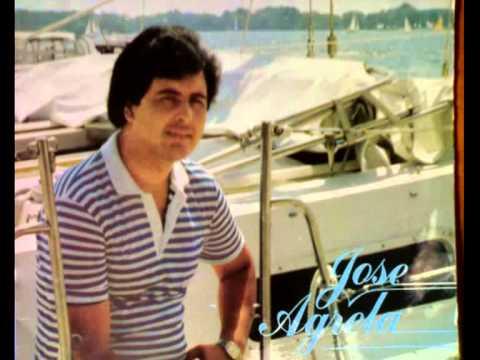 Jose Agrela - a sogra