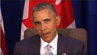 Обама джону керри