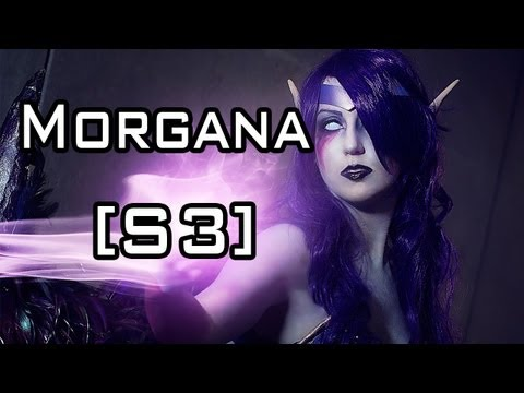 MORGANA, GUÍA DE CAMPEONES [S3] (League of Legends en español)