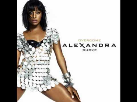 Alexandra Burke - Without You Lyrics | Music In Lyrics