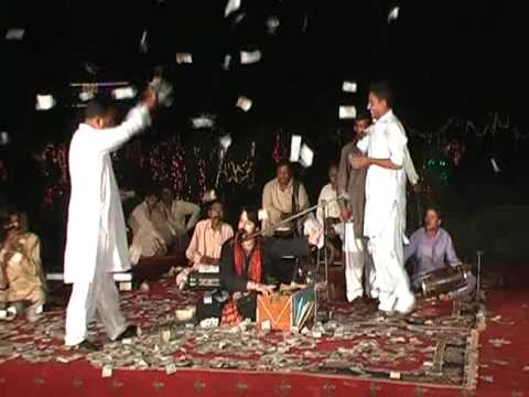 NAdeeM Abbas In Shadiwal PArt 2  Presented By Chaudhary ALi