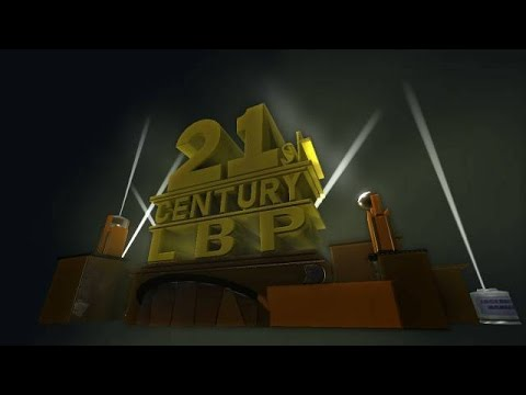 Littlebigplanet 2 20th Century Fox Intro video