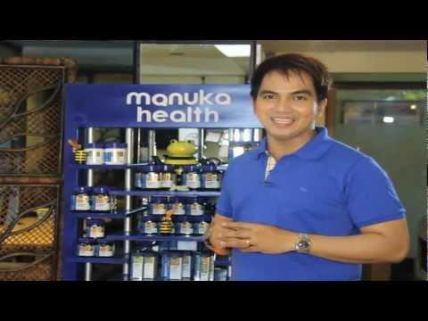 Manuka Health Honey Thumbs Up TV Feature