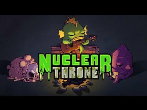 "Let's play Nuclear Throne (2nd season) - part 4 ""Fertilizer"""