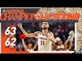 Virginia vs. Auburn: Final Four extended game highlights