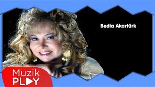 Bedia Akartürk - Ben Garip Eşim Garip (Official Audio)