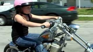 impact Episode 42: Biker Chicks