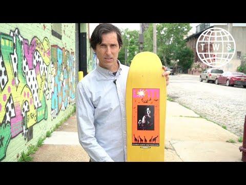 Brian Lotti Bobshirt Interview