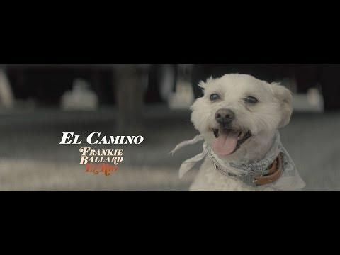 See Frankie Ballard Take a Joyride in Picturesque El Camino Video news