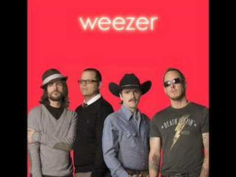 Weezer - The Weight