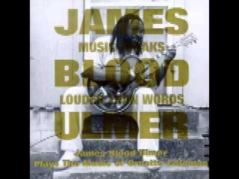 James Blood Ulmer - Lonely Woman