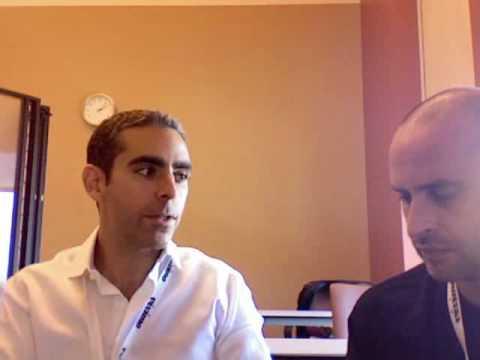 David Marcus explains Virtual Goods at the VG Summit