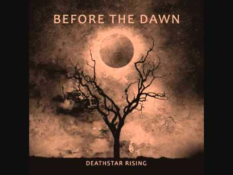 Before The Dawn - Winter Within