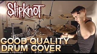 Slipknot - Sulfur - Drum Cover