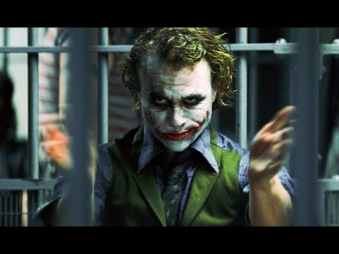 Why Wasn't The Joker Mentioned In THE DARK KNIGHT RISES? - AMC Movie News