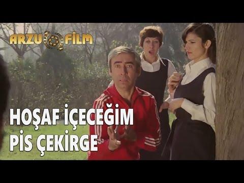 Eski Filmler - Hababam Sınıfı Tatilde - Hoşaf İçiceğim Pis Çekirge