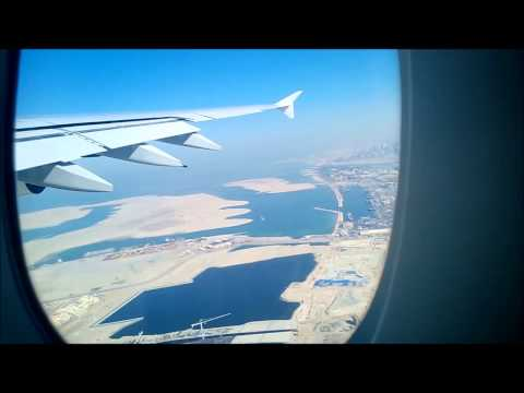 Emirates airlines - economy class trip report [Zagreb-Vienna-Dubai-Sydney-Auckland]