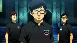 Download Lagu League of Legends World Championship Finals 2013 intro | comic scene Gratis STAFABAND
